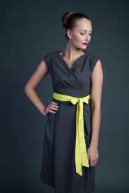 Kleid aus der Hello Yellow Kollektion